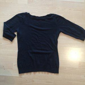 schwarzer Pullover von Ludwig Beck