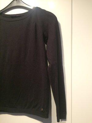Schwarzer Pullover von Mexx - Größe 34 / XS