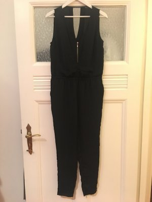 Review Tailleur pantalone nero