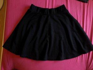FB Sister Skater Skirt black