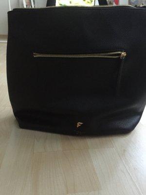 Schwarzer Rucksack von Fiorelli zu verkaufen