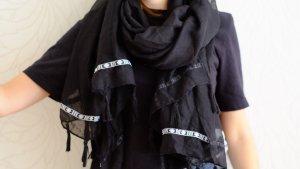 Schwarzer Schal von Primark