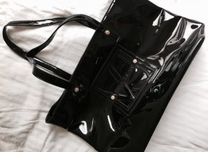 Versace Jeans Carry Bag black