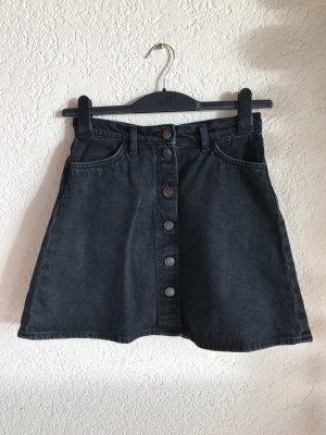 Monki Skater Skirt black