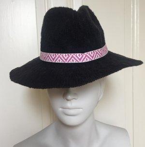 Hollister Chapeau de soleil noir