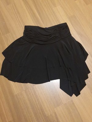 Schwarzer Sommerrock