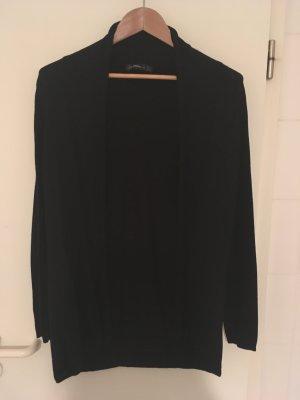 Schwarzer Strick-Cardigan ***NEU*** von ZARA in Größe L
