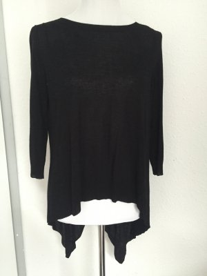 Zara Tricots noir