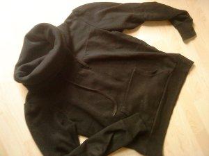 schwarzer Sweater mit Rollkragen von Fishbone Größe M