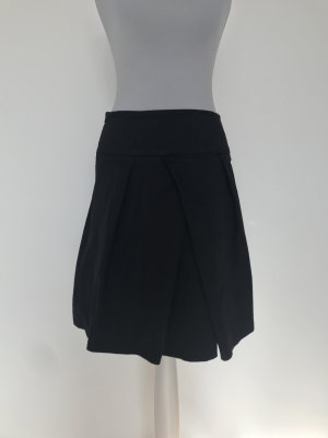 Benetton Circle Skirt black