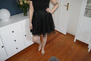 Mohito Falda de tul negro