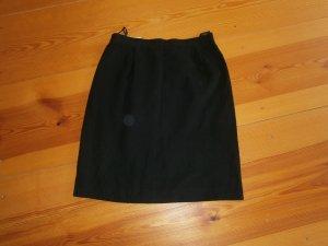 Cecilia Classics Miniskirt black polyester
