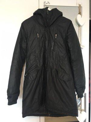 Bench Cappotto invernale nero