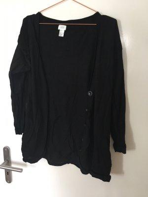 H&M Tricots noir