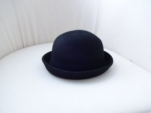 Clockhouse Woolen Hat black