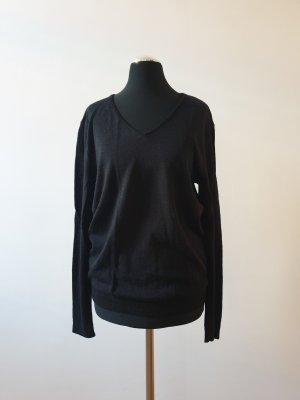 Camaieu Wool Sweater black