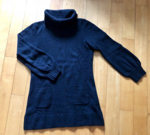 Joe Taft Turtleneck Sweater black