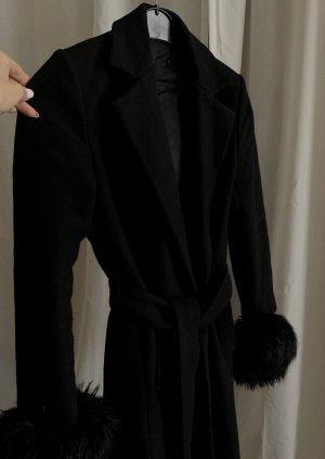 Zara Cappotto nero