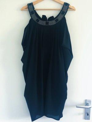 H&M Robe de soirée noir
