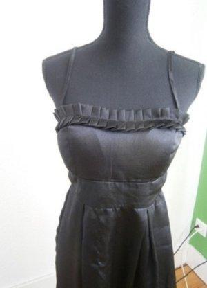Schwarzes Abendkleid Forever 21 Gr.38