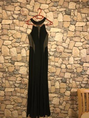 Schwarzes Abendkleid von Asos