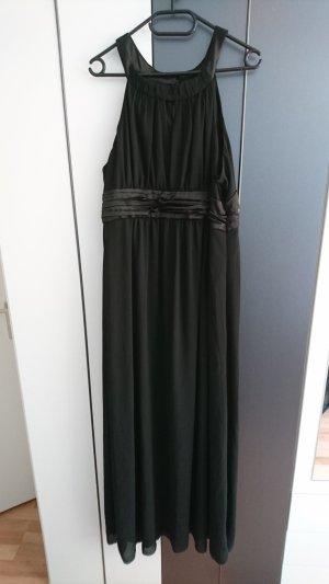 Schwarzes Abendkleid von Maguun in Größe 42