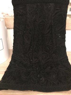 Schwarzes Abendkleid von NIENTE