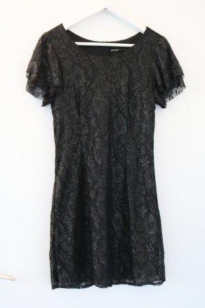 Schwarzes Abendkleid von Vero Moda