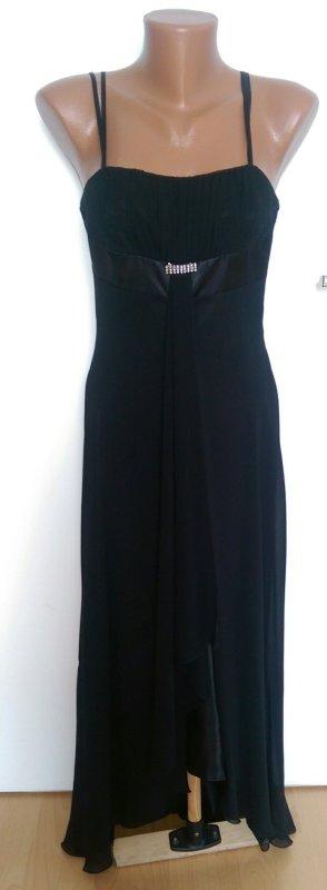 Schwarzes Abendkleid von VM Vera Mont - Hochzeit / Abiball