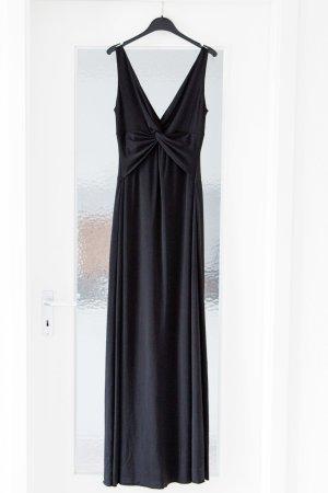 Schwarzes Abendkleid von ZERO
