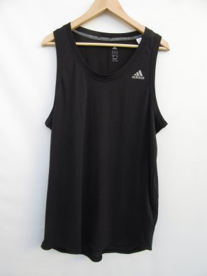 Adidas Top básico negro