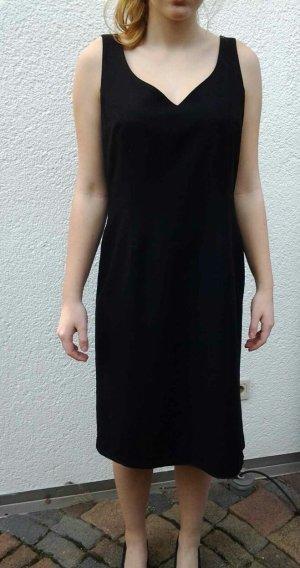 Avitano A-lijn jurk zwart