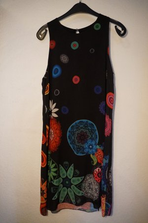 Vestido Hippie negro