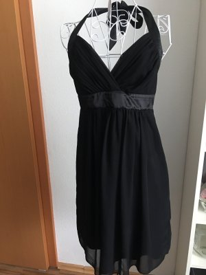 17&co Robe de bal noir