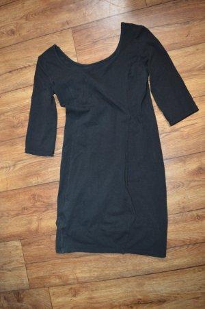 FB Sister Vestido elástico negro
