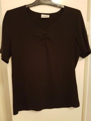 schwarzes Basler T-Shirt