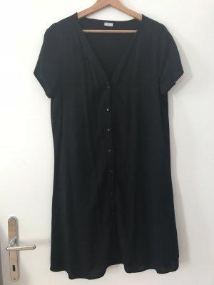 Jaqueline de Yong Blouse Dress black