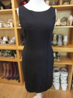 schwarzes Business-Kleid Gr. XL
