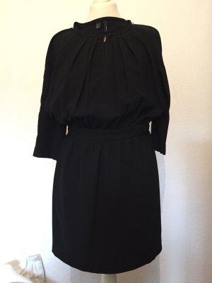 Schwarzes Business Kleid von Mango NEU