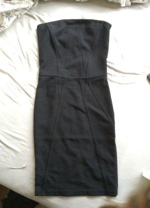 Schwarzes Calvin Klein Kleid NEU
