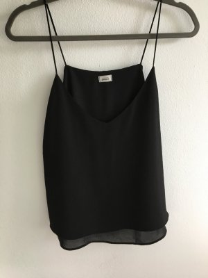 Pimkie Camisoles black polyester