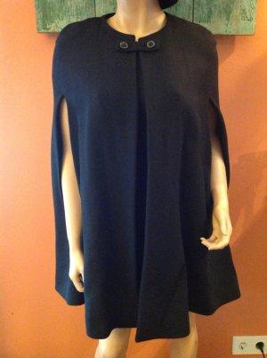 Zara Abrigo negro