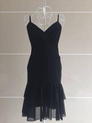 Pimkie Chiffon Dress black