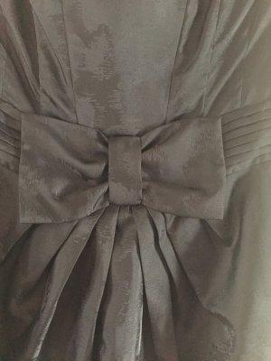 Schwarzes Cocktail Kleid