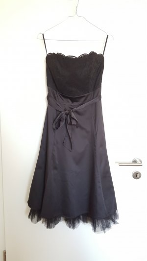 Mexx Robe à corsage noir