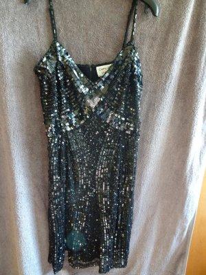 Carry Allen by Ella Singh Cocktail Dress black