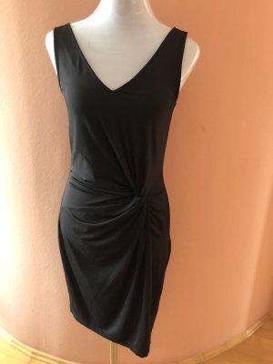3 Suisses Cocktail Dress black polyester