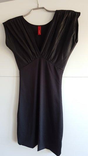 Schwarzes Cocktailkleid von Vero Moda Denim
