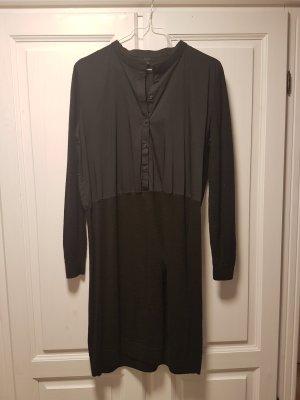 Schwarzes COS Kleid