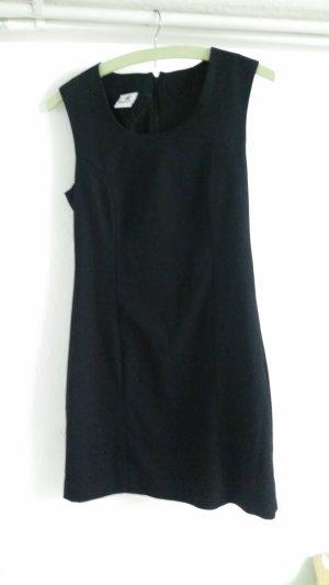 Schwarzes damen Kleid